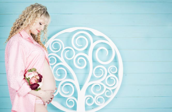Our Concept of Maternity Photography