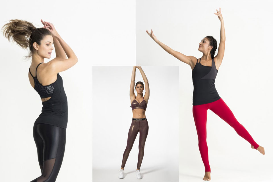 Best Yoga and Activewear Brands for The New Active Spirit in You- Alo Yoga | Lucy | Pure Apparel | Carbon38 | Alala