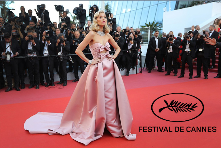 Cannes Film Festival 2018-Best Dress