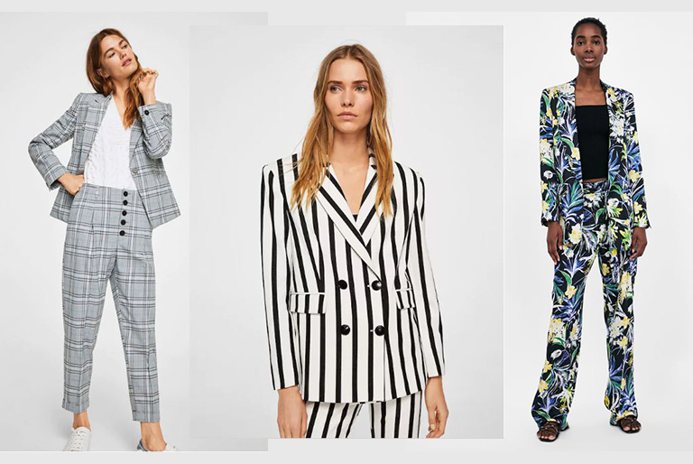 Fashion – Pantsuits -A New Trend Forever For Everyone
