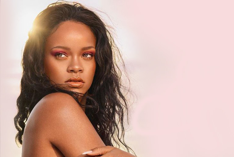 Celebrity Fashion icon Rihanna's Style book – The Celebrity Fashion & Lifestyle Series