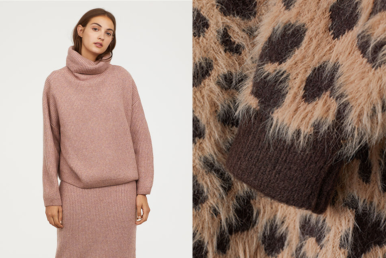 Knitwear by H&M – An Essential Collection For You
