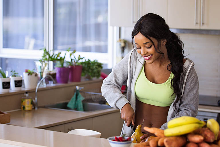 Four Major keys to a Healthy Living lifestyle for this 2019