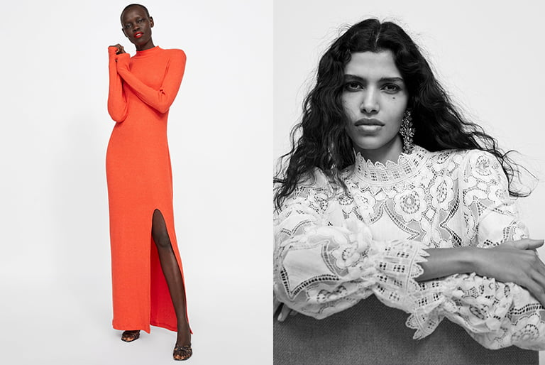 Zara Valentines Day Collection To Make You Look Stunning