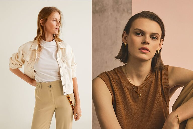Mango SS19 Collection – Down To Earth
