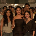 KareenaKareena Kapoor Khan Walks Gauri & Nainika | Fall/Winter 2019/20 | Lakme Fashion Week