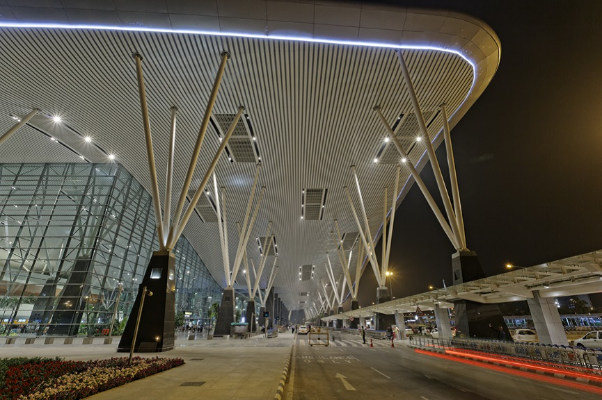 Kempegowda Bangalore International Airport